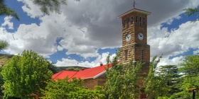 Experience Clarens